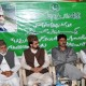 Awami Action Committee observed its 49th foundation day