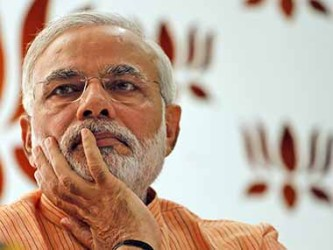 Modi government carving first ever Kashmir Policy