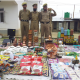 Stolen property worth lacs recovered in Sopore
