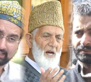 Separatists issued fresh protest Calendar