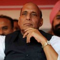 NDA govt will find permanent solution to Kashmir issue, says Rajnath Singh