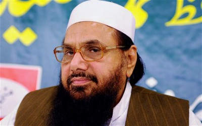 Pakistan seizes all institutes, dispensaries and mosques under supervision of Hafiz Saeed