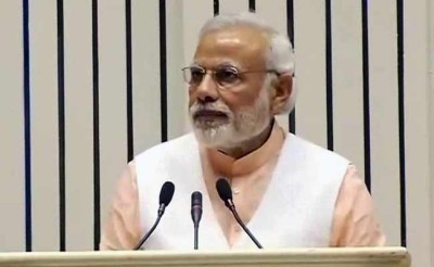Modi Urges State governments to reach out to Kashmiri Students
