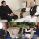 Roll out cameras, show J&K's splendour: Mufti to filmmakers, meets Maharashtra CM