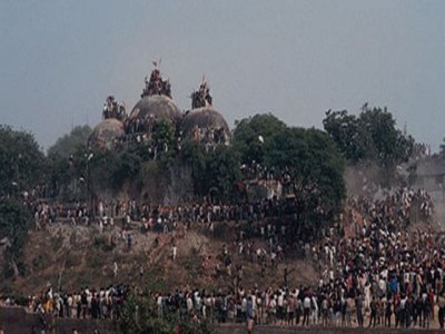 Muslim Personal Law Board rules out any compromise on Babri Masjid