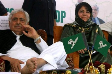 Mehbooba Mufti Has Every Reason To Go For Umrah