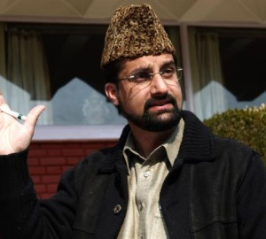 Mirwaiz reiterates demand of Islamic Banking in Kashmir