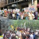 Protests held in America, London against Indian atrocities in Kashmir