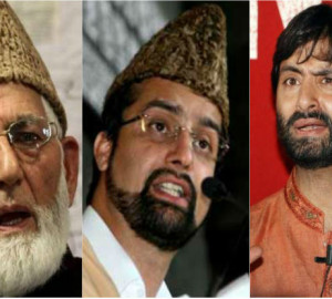 Hurriyat issues new protest calendar