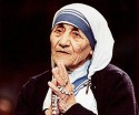 Mother Teresa declared saint by Pope Francis