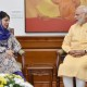 Mehbooba urges Modi to heal the wounds of Kashmiries