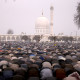 Friday Following Eid-e-Milad observed across Valley