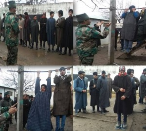 Army conducts pre recruitment training capsule for Kulgam Youth