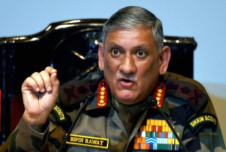 Shopian operation launched to check bank robbery, cop killings: Army Chief