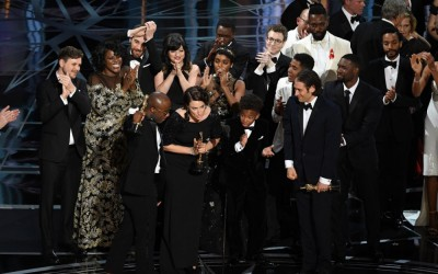 Oscars 2017: Complete winners' list,  'Moonlight' awarded best picture