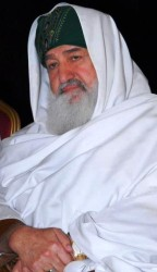 Pir Alauddin Siddiqui passed away for heavenly abode