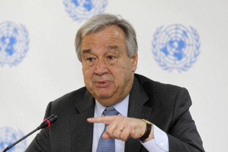 Grant nationality or legal status to Rohingyas: UN chief to Myanmar government