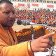 Yogi Adityanath is new Chief Minister of Uttar Pradesh