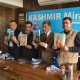 'Kashmir Mirage' monthly bilingual magazine launched in Srinagar