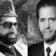 Rich tributes paid to Mirwaiz Farooq and Gani Lone