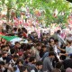 Thousands of people participated in Adil Farooq's funeral, strike called for Friday