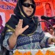 End of Kashmir uncertainty key to India's progress: Mehbooba Mufti