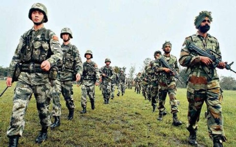 Doklam standoff ends: India withdraws Army from Chinese territory