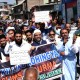 Kashmir Valley rocked with pro-Rohingya protests and rallies
