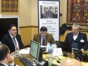 EFSAS hold side event on Kashmir conflict during UNGA 36th session