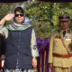 Is Mehbooba aiming peaceful 2018..?