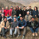 Scientists from 16 countries concluded Kashmir visit