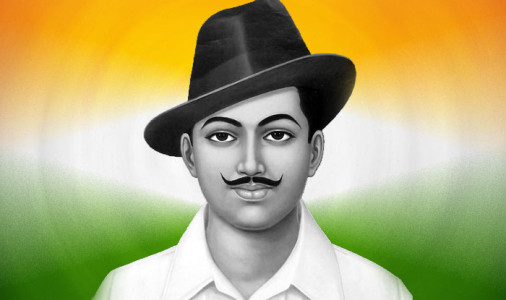 Bhagat Singh was a radical youth and militant, reveals RTI