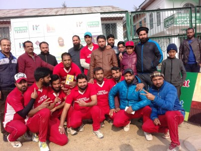 Quarter Finals round of Shaheed-e-Milat T20 Cricket Tournament begins