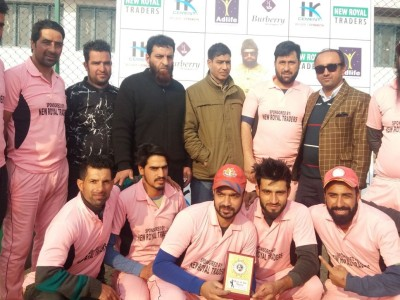 Second round of Shaheed-e-Milat T20 Cricket Tournament concludes