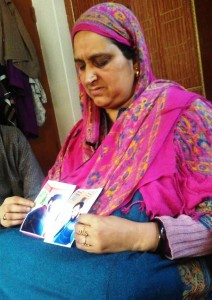 Comeback Home: Mother's heartrending appeal to militant son Adil Bilal