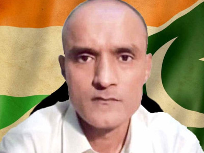 Jadhav all thanks to Pakistan after meeting with family
