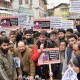 Valleyties demand capital punishment involved in Asifa rape and murder case