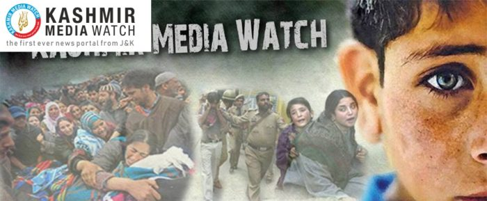 Kashmir Media Watch Completes 8 Years