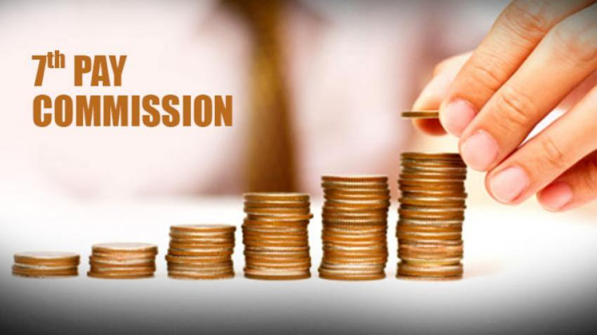 JK Govt gives nod to 7th pay commission recommendations